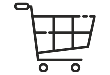 Photo of shopping cart
