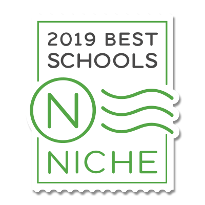 Niche Best Schools Honoree