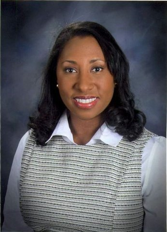 Dr. Kimberly White, Principal