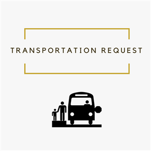 Transportation Request Form Image Template Shadow