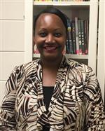 Dominique Prince Simmons Middle School Assistant Principal