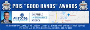AllState Insurance Good Hands Awards Logo